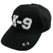 ACM BASEBALL CAP K-9