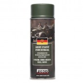 FOSCO SPRAY ARMY PAINT 400ML DDR VERDE