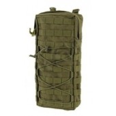 8FIELDS MOLLE HYDRATION CARRIER - OLIVE
