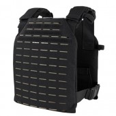 CONDOR - PLATE CARRIER LCS - BLACK
