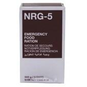 MFH RAÇÕES DE EMERGÊNCIA, NRG-5, 500 G, (9 BAR)