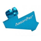 AIRSOFTPRO METAL CNC LOADING PLATE FOR AWP AND AWS