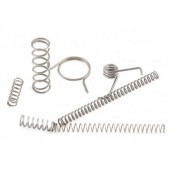 BLACKCAT AIRSOFT REPLACEMENT SPRING SET FOR TOKYO MARUI M870