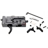 SYSTEMA AMBIDEXTROUS GEAR BOX ASSEMBLY 2013 FOR PTW - MAX VERSION