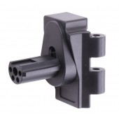 JING GONG M4/M16 STOCK ADAPTOR FOR G36