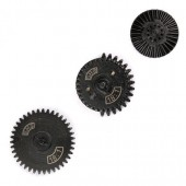 SHS CNC GEAR SET 18:1 GEN.3