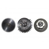 SHS CNC GEAR SET 12:1 GEN.3 (9 TEETH BEVEL GEAR)