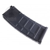 MAGPUL PTS PMAG 120RDS MAGAZINE FOR SYSTEMA PTW BK