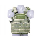 8FIELDS ULTIMATE OPERATOR PLATE CARRIER W/ DUMMY SAPI PLATES - ATAK-FG