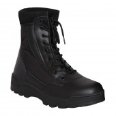 DRAGONPRO COMBAT BOOT BLACK