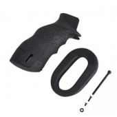 ELEMENT TARGET GRIP FOR M4 BLACK