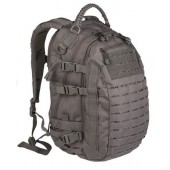 MILTEC LASER CUT MISSION PACK LARGE URBAN GREY
