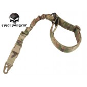 EMERSON CQB ONE POINT SLING MULTICAM
