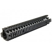 MADBULL DANIEL DEFENSE LICENSED M4A1 12.5 INCH RIS II BLACK