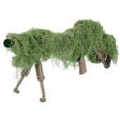 FOSCO RIFLE COVER MOSSY