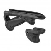 METAL PTK AND VTS FOREGRIP BLACK