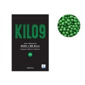 KILO9 0.25G BIO