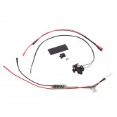 G&G MOSFET FOR GEARBOX V2 FULL SET (REAR WIRE)