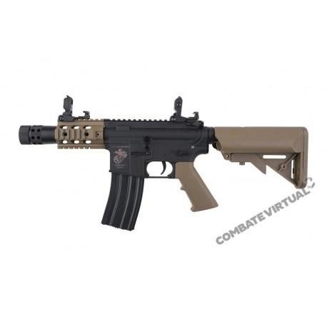 SPECNA ARMS SA-C10 CORE HALF-TAN