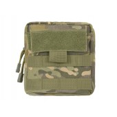 8FIELDS LARGE-CAPACITY GP ADMIN POUCH - MULTICAM TROPIC