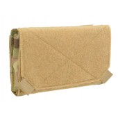 8FIELDS SMALL ADMIN POUCH - MULTICAM