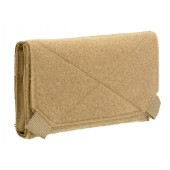 8FIELDS SMALL ADMIN POUCH - TAN