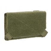 8FIELDS SMALL ADMIN POUCH - OD