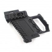 SLONG PISTOL CARBINE KIT FOR 17/18/19 SERIES BLACK