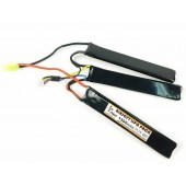 IPOWER BATTERY 11.1V 1300MAH 20C