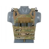 8FIELDS JUMP PLATE CARRIER CUMMERBUND MULTICAM