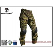 EMERSON G3 COMBAT PANTS ADVANCED VERSION 2017 MULTICAM TROPIC