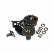 MODIFY MODULAR GEARS SET 7MM V.II E V.III SPEED 16:32:1