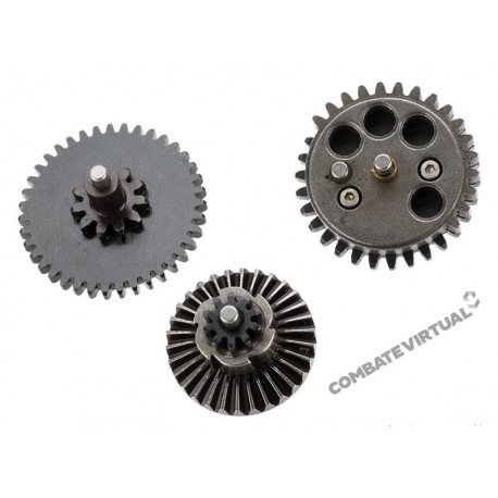 EagleForce Steel CNC gear set 32:1