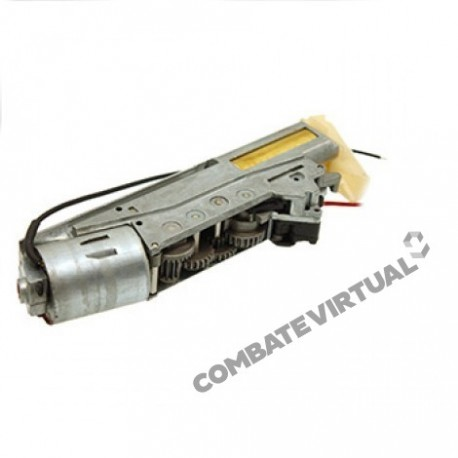 cc3872e7e24f CYMA CM030 GEARBOX (GLOCK 18 AEP) - Combate Virtual - Loja de Airsoft