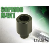 LAYLAX MAGAZINE ADAPTER FOR NEXT GEN. M4 & SCAR-L
