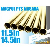 """PROMETHEUS BRIGHT BARREL MASADA 14.5"""" 6.05MM (380MM)"""