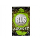 BLS PERFECT BB BIO PELLETS 0,28G - 1 KG