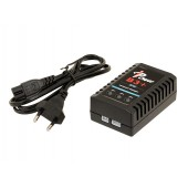 B3+ 20W COMPACT CHARGER FOR LIPO (AEP) BATTERIES