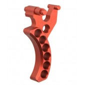RETRO ARMS CNC TRIGGER AK - C RED