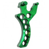 RETRO ARMS CNC TRIGGER AK - C GREEN