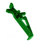 RETRO ARMS CNC TRIGGER M4 - B GREEN
