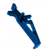 RETRO ARMS CNC TRIGGER M4 - B BLUE
