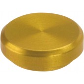 RETRO ARMS CNC FIRE SELECTOR COVER M4 - A GOLD