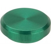 RETRO ARMS CNC FIRE SELECTOR COVER M4 - A GREEN