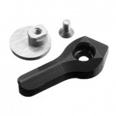 RETRO ARMS CNC FIRE SELECTOR M4 - C BLACK