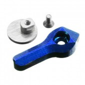 RETRO ARMS CNC FIRE SELECTOR M4 - C BLUE