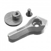 RETRO ARMS CNC FIRE SELECTOR M4 -C GREY