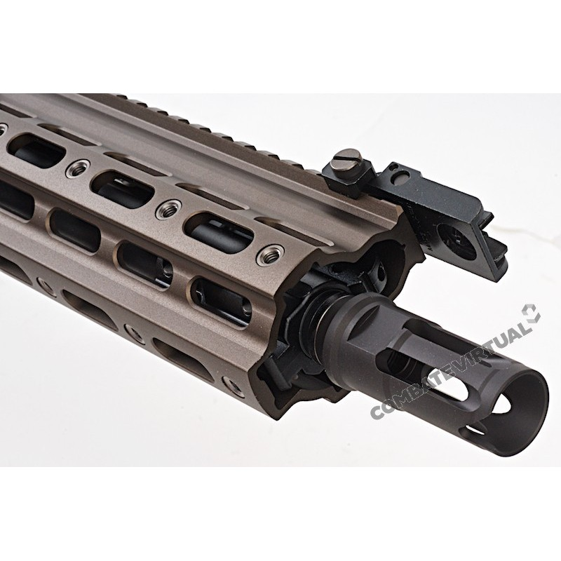 TOKYO MARUI NEXT-GEN HK416 DELTA CUSTOM (RECOIL SHOCK