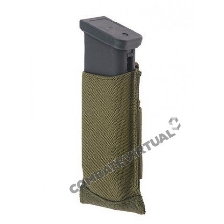 GFC SPEED POUCH FOR SINGLE PISTOL MAGAZINE OLIVE
