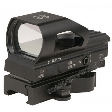 THETA OPTICS SPIDER RED DOT SIGHT REPLICA